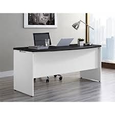 Image Height Adjustable Ameriwood Home Pursuit Executive Desk Whitegray Pinterest Ameriwood Home Pursuit Executive Desk Whitegray Products