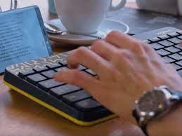 Telefona klavye mouse bağlamak