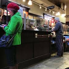 Even though it has great demographic diversity, peet's coffee notably lacks in political diversity. Peet S Coffee Tea Coffee Shop In Oakland