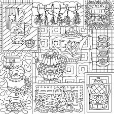 Shopkins Coloring Pages To Print Of Soda Pops Restaurant Soda The