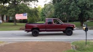 How to PROPERLY mount a flag to your truck bed - YouTube