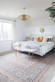 what size rug should i get for a king bed area designs