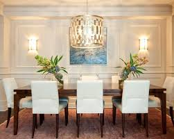 Small Picture Transitional dining room chandeliers ideas Home Decor Blog