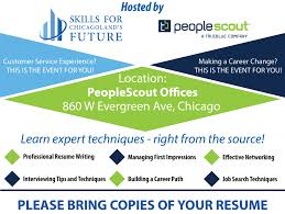 job workshop hiring event skills for chicagolands future job view jobs by industry
