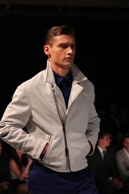 joseph abboud men s leather er jacket