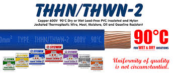 SYCWIN Coatings and Wires Inc