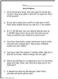 American Math - Dynamically created math worksheets for addition ...