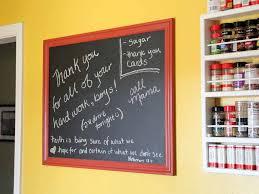 Chalkboard For Kitchen Framed Chalkboards For The Kitchen Best Home Designs Ikea