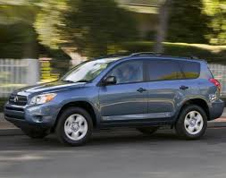 2006 Toyota RAV4 - Photos - Consumer Reports ranks the best used ...