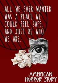 Ahs Quotes Custom 48 Best American Horror Story Images On Pinterest Ahs American