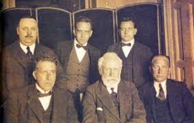 Resultado de imagen de Francisco Largo Caballero. República