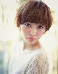 Hair記事攻めるショートスタイルは顔周りで女の子っぽさを 2012 冬