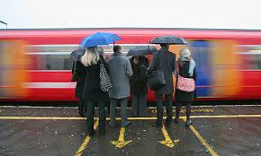 Rail Fare Increases For 2013 How Do Commuter Routes Compare