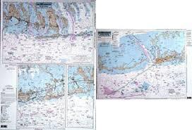 Noaa Charts Florida Keys Amazon Com Inshore Keys Marathon To Key West Fl