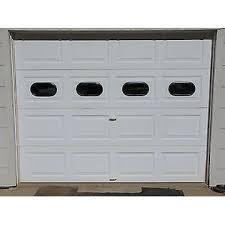 garage door window kitsLakeside DoItYourself Garage Door Window Kit