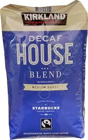 Just so you know, if you click on a product on roastycoffee.com and decide to buy it, we may earn a small commission. Amazon Com Kirkland Signature Starbuck Decaf Whole Bean 40 Ounce Roasted Coffee Beans Grocery Gourmet Food