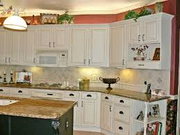 Perfect Kitchen Backsplash Ideas White Cabinets Classy Tile With Additional Home For Impressive