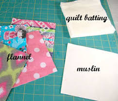 Wondering What Kind of Fabric To Use for a Rag Quilt? - Craft Blog & Quick & easy sewing project - Rag Quilt | Tutorial @thedesignest Adamdwight.com