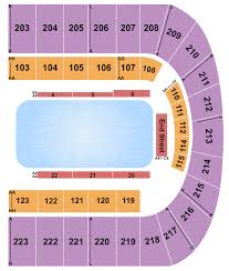 Nashville War Memorial Seating Chart Buy Disney On Ice Celebrate Memories Syracuse Tickets 12