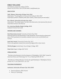 sample of one page resume formatting tips for your curriculum vitae cv