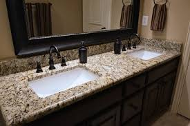 are you looking for custom bathroom vanity tops with sinks