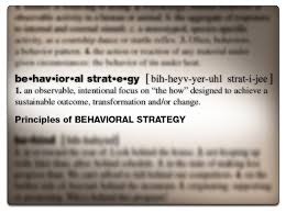 <b>Bright Side</b> – The Behavioral Strategy Company