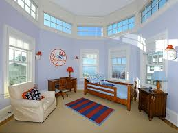 New York Yankees Bedroom Traditional Kids Bedroom With Wall Sconce Hardwood Floors In Old