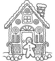 gingerbread house clipart black and white. Exellent White With Gingerbread House Clipart Black And White A