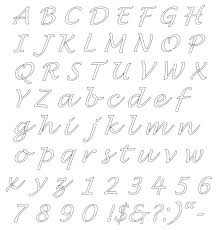Letter Stencils To Print And Cut Out Free Letter Stencils Print Cut Out Archives Atnova Co Best Letter