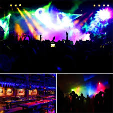 cheap lighting effects. Cheap 12 RGB LED Stage Lights Ball Effects Dancing Auto Strobe Changing Hopping Mix Color DMX512 For Disco DJ Ballroom KTV Bars-in Lighting Effect W