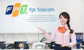 Công ty cổ phần Viên thông FPT thông báo tuyển dụng lao động