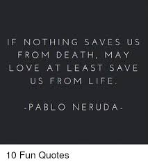 Related To Love And Death Quotes Pic