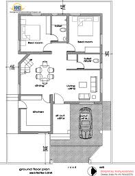 foxy house plans south indian
