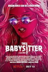 The Babysitter 2017 Rotten Tomatoes