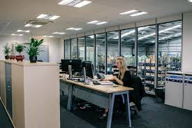 office and warehouse space. Mezzanine Office Space. Floor Space N And Warehouse R