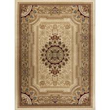 awesome 9 12 rugs for your home floor decor tayse rugs sensation ivory 8