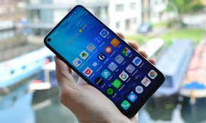 Honor 20 review: Huawei's first new ...