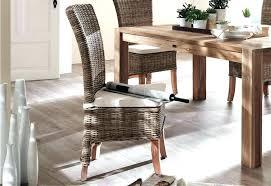 indoor dining room chair cushions. Indoor Wicker Dining Chairs Room Chair With . Cushions F