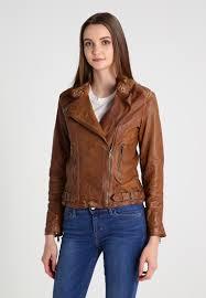 lauren ralph feyoshi leather jacket dark walnut women clothing jackets brown ralph lauren bedding ralph lauren factory s uk factory