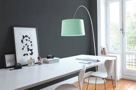 Blau Grau Wandfarbe Schlafzimmer Jugendzimmer Streichen Neue Farbe