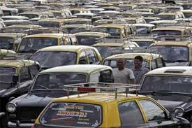 Mumbai Taxi Fare Chart 2017 Mumbai Stabilised Cab Fares Digital Transactions To Help