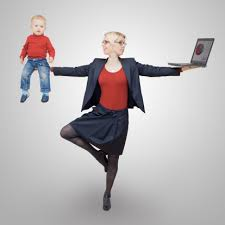 Balancing Work And Family A Healthy Balance Between Work Life And Family Life Is The