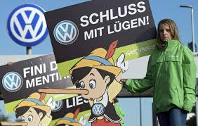 Image result for fraude de la VW