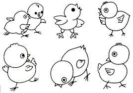 Kids Printable Free Animals Coloring Pagesfree Printable Kids