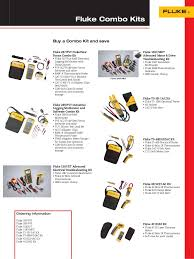 fluke test tools catalog 2010 2011 7
