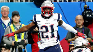 How Duron Harmon Stepped Up As Unsung Patriots Hero In Super Bowl LIII -  NESN.com