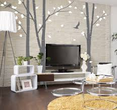 silver birch trees vinyl wall decor stickers for  on silver birch wall art stickers with 50 beautiful designs of wall stickers wall art decals to decor