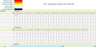 Work Schedule Calendar Template 120 Day Calendar Template