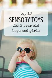 Best Toys 4 Toddlers - Top 10 sensory toys for 2 year olds (gender neutral Sensory Year Olds