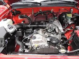1996 Toyota Tacoma SR5 XTRA CAB 2.4L 4CYL 2-OWER 5SPD MANAUL